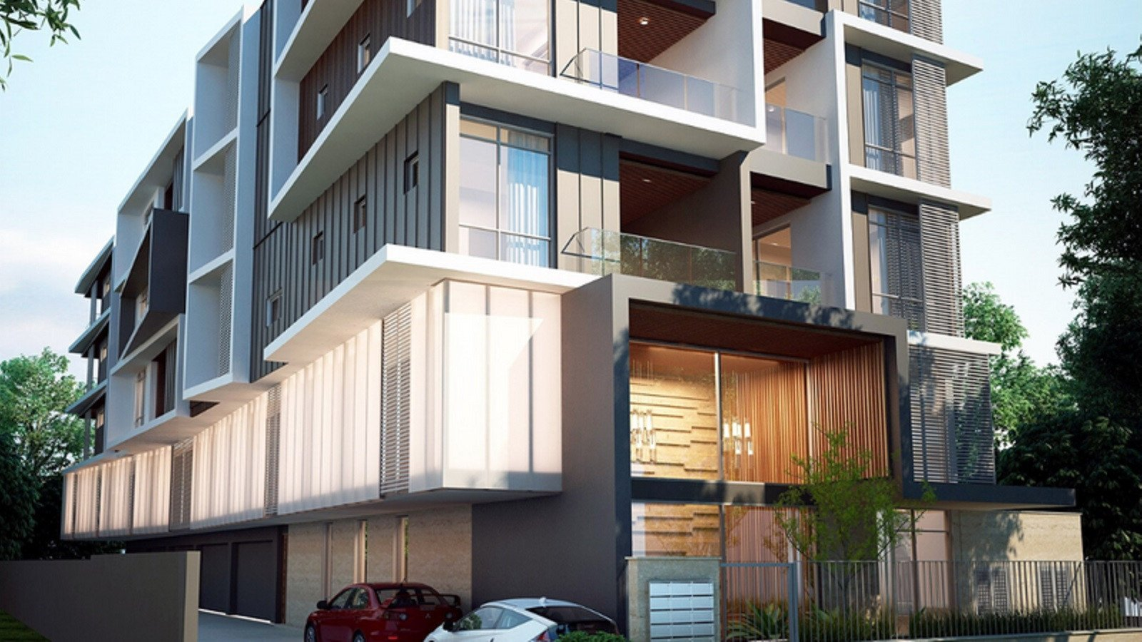 Clydesdale Apartments-image-1