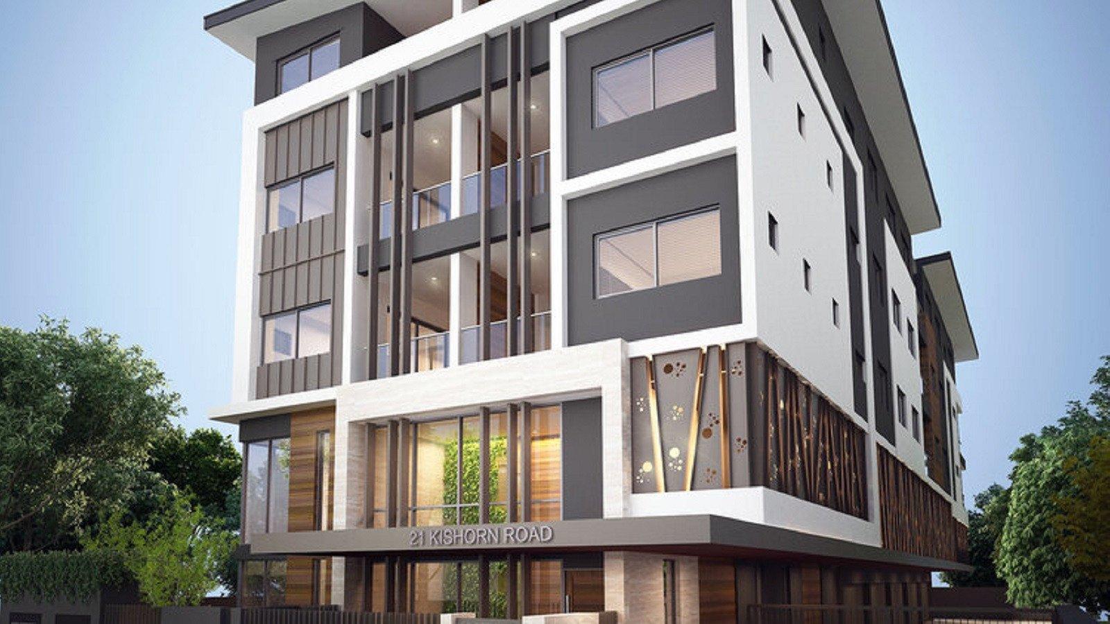 Kishorn Apartments-image-9