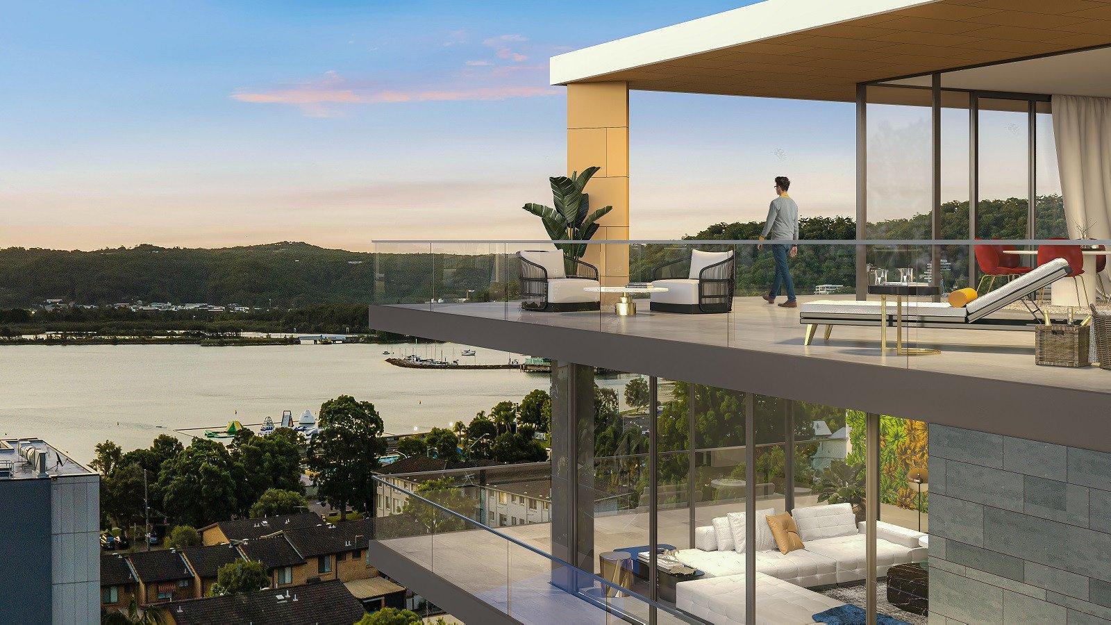 Azure Apartments-image-0