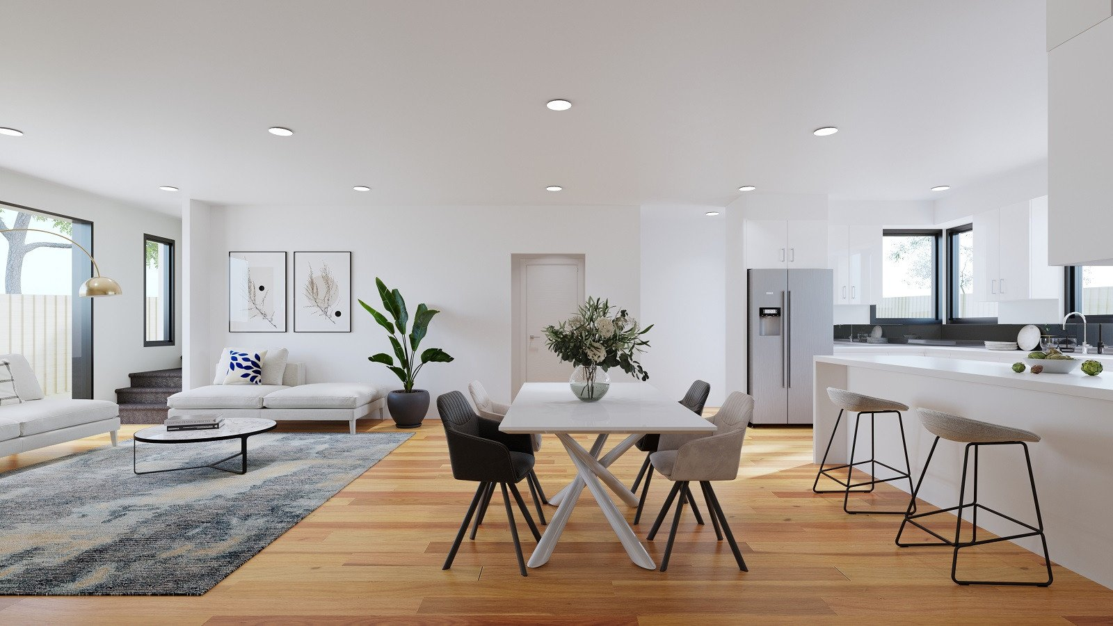 Stud Road Townhomes-image-1