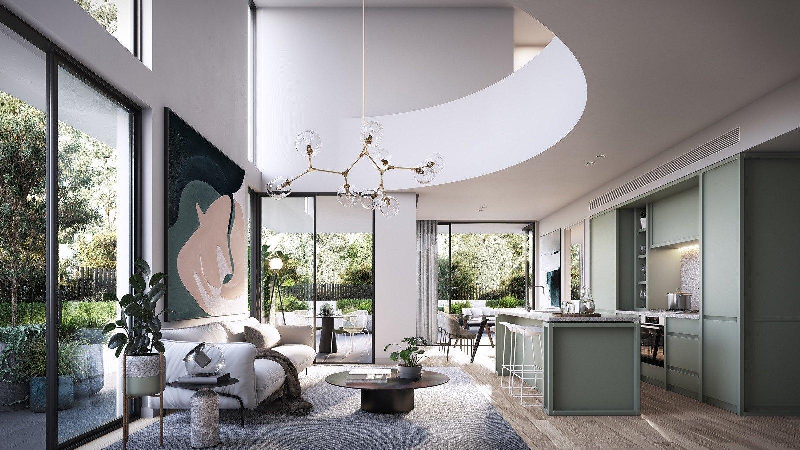Neue Apartments, Macquarie Park-image-0