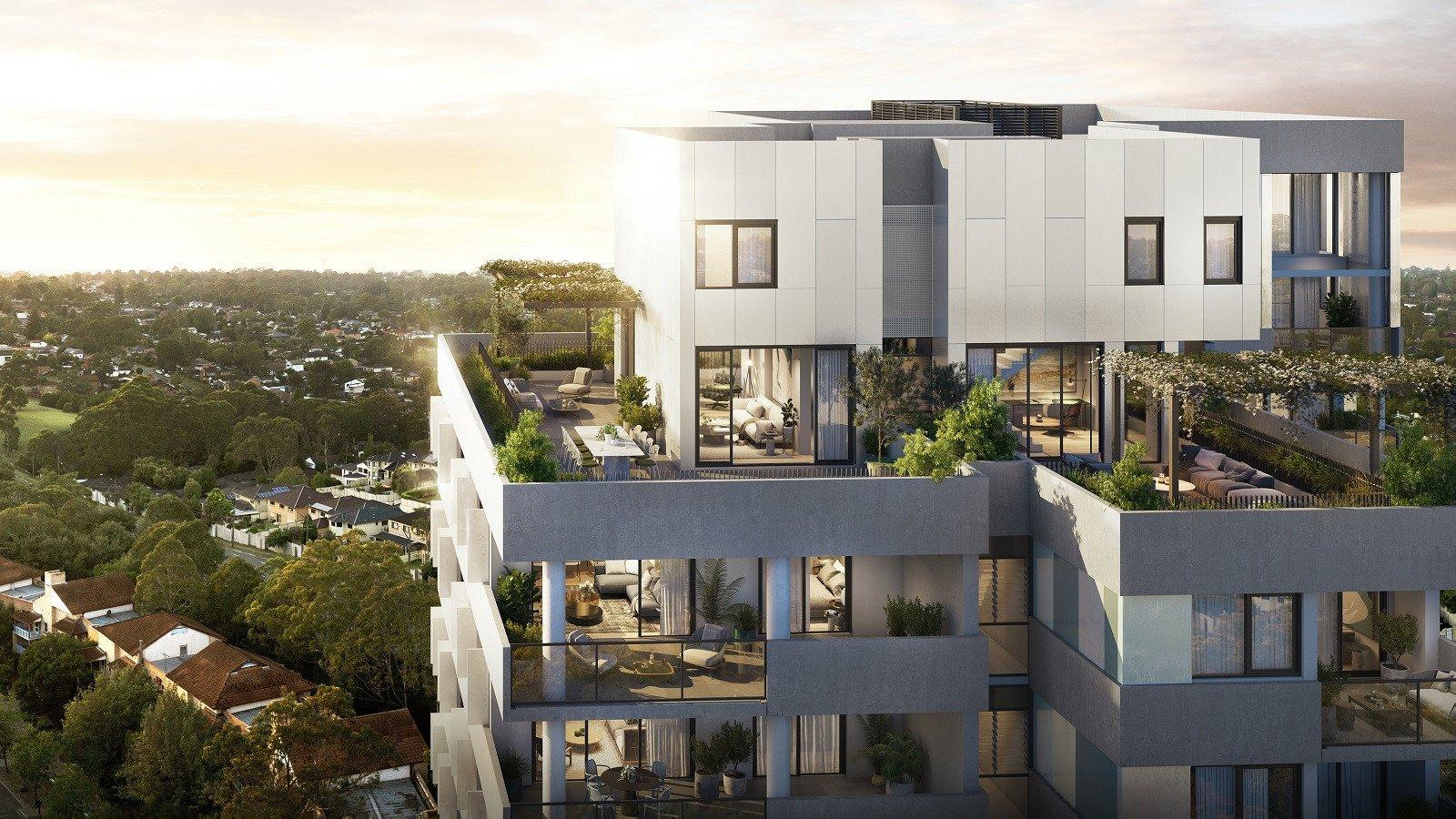 Neue Apartments, Macquarie Park-image-6